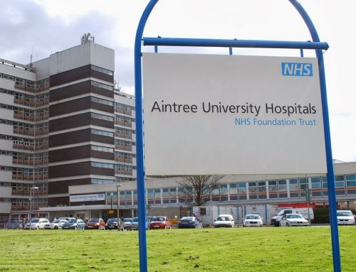 Aintree University Hospital – United Kingdom