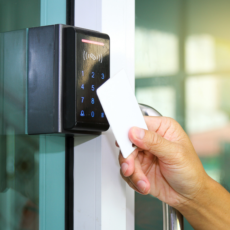 door-access-control-systems