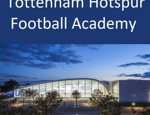 Tottenham Hotspur Football Academy – United Kingdom