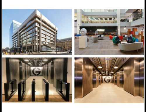 Antron Security and Inner Range provide integrated security solution for prestigious London commercial property