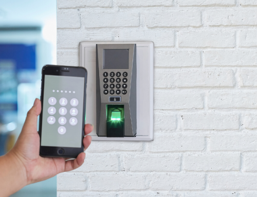 Using mobile credentials with Inner Range access control systems