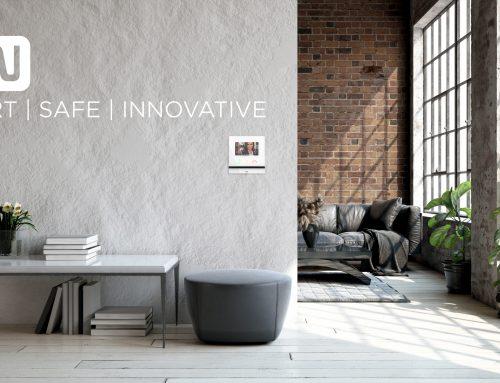 Inner Range offers integration with 2N intercom