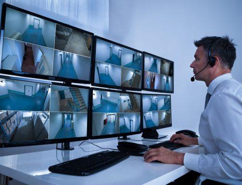 New CCTV integrations Integriti