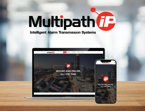 Dedicated website for Multipath IP